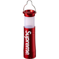 Supreme Logo Lantern Red