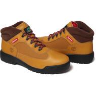 Supreme / Timberland Field Boot Mustard 9.5