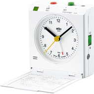 Supreme / Braun Travel Alarm Clock