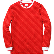 Supreme Diagonal Soccer Top Red