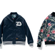 WTAPS Team Jacket