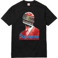Supreme / UNDERCOVER Synhead Tee Black
