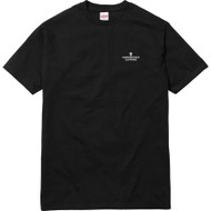 Supreme / UNDERCOVER Anarchy Tee Black