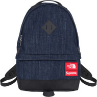 Supreme / North Face Denim Day Pack