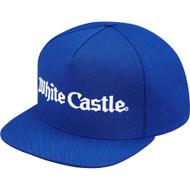 Supreme / White Castle 5-Panel Royal