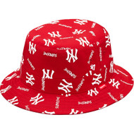 New York Yankees / Supreme Crusher Red S/M