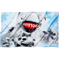 Supreme Astronaut Beach Towel