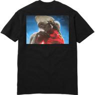 Supreme E.T. Tee Black