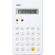 Supreme / Braun ET66 Calculator
