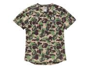Bape x Puma FC Replica Shirt Camo