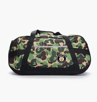Bape X Puma Duffle Bag O/S