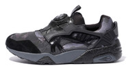 Bape X Puma Disc Blaze Black Size 9