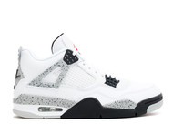 Air Jordan 4 Retro OG White Cement 2016 Release Size 9