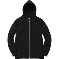 Supreme Gons Butterfly Zip Up Black