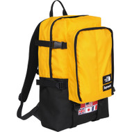 The Northface / Supreme Expedition Medium Day Backpack Yellow