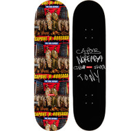 Supreme The War Report Skateboard