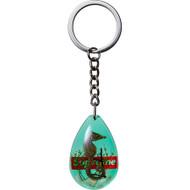 Supreme Seahorse Keychain