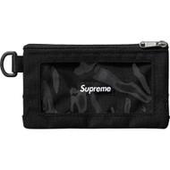Supreme Mobil Pouch Black
