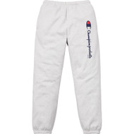 Supreme Champion Sweatpants Ash Grey