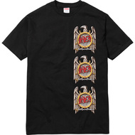 Supreme Slayer Eagle Tee Black