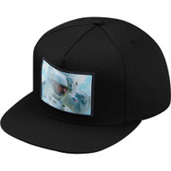 Supreme Astronaut Hologram 5-Panel Black
