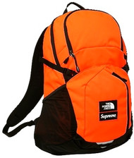 Supreme The North Face Pocono Backpack Power Orange