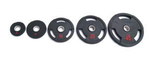Urethane Weight Plate