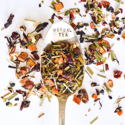Keep Austin Fruity Herbal Infusion