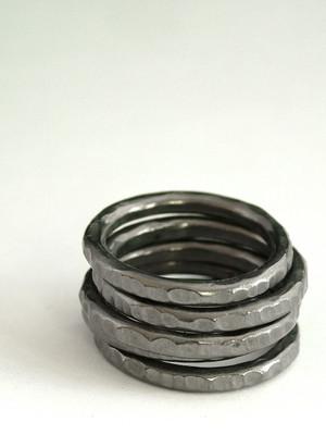 tumble rings
