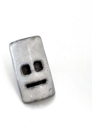 Mediocre Robot #1