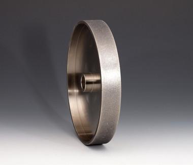 """10"""" CBN Grinding Wheel"""