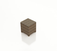 Forever Patio Cypress Wicker End Table by NorthCape International