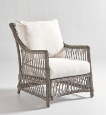 South Sea Rattan West Bay Wicker Chair