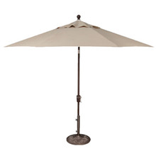 Forever Patio 7.5Ft. Octagon Auto Tilt Umbrella