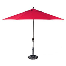 Forever Patio 9Ft. Octagon Auto Tilt Umbrella