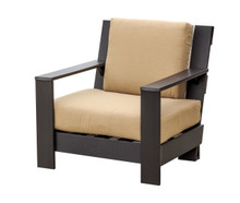 Little Cottage Contemporary Deep Seat Chair