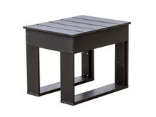 Little Cottage Contemporary Deep Seat Side Table