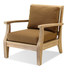 Forever Patio Miramar Plantation Teak Lounge Chair by NorthCape Intl