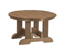 Wildridge Heritage Poly-Lumber Conversation Table