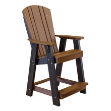 Little Cottage Heritage Poly-Wood  Balcony Chair