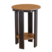 Little Cottage Heritage Poly-Wood Balcony Table