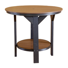 Little Cottage Heritage Poly-Wood Pub Table