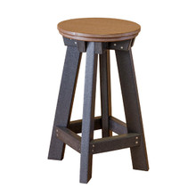 Little Cottage Heritage Poly-Wood Bar Stool