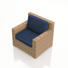 Forever Patio Hampton Wicker Club Chair by NorthCape International