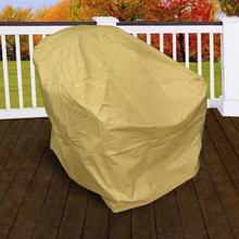 Forever Patio Deep Seating Chair - Glider Furniture Cover