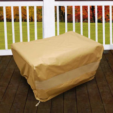 Forever Patio Deep Seating Ottoman Furniture Cover