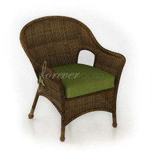 Forever Patio Rockport Wicker Lounge Chair by NorthCape International