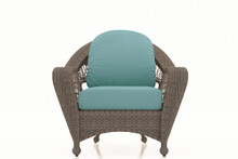 Forever Patio Catalina Wicker Lounge Chair by NorthCape International