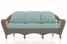 Forever Patio Catalina Wicker Sofa by NorthCape International