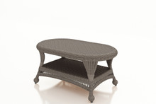 Forever Patio Catalina Wicker Coffee Table by NorthCape International